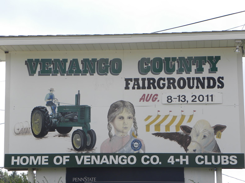 Venango County Fair