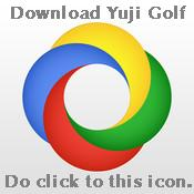 Yuji Golf Publisher in English
