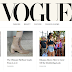 The All New Vogue.com Launches, Gets a New Logo(s)...