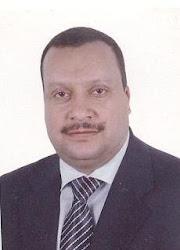 محرر المدونة/ خالد جوده أحمد