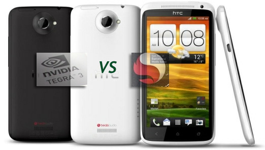 htc one x tegra 3 or snapdragon