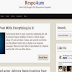 RespoAum Blogger Template Free Download