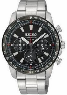 Seiko Watch SB031PC Men