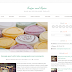 Sugar and Spice Blogger Template