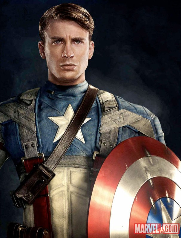 movie marathon at christi 39 s chris evans as captain america. Black Bedroom Furniture Sets. Home Design Ideas