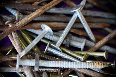 Nails by Dakota Visions Photography LLC