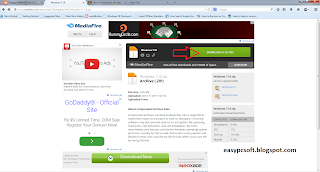 mediafire.com download Windows 7 Startmenu