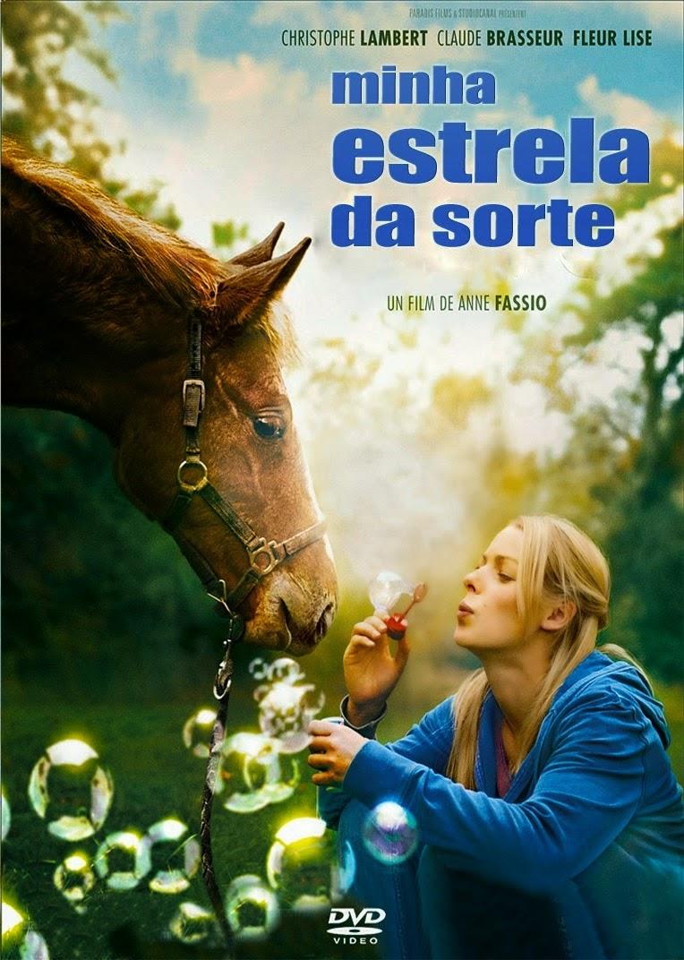 Minha Estrela Da Sorte – Dublado (2012)