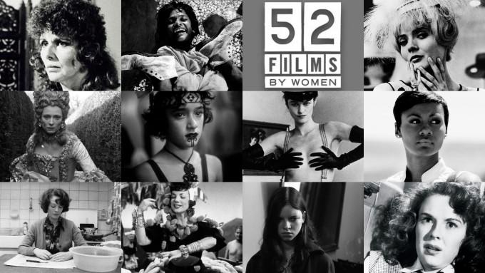 #52FilmesPorMulheres