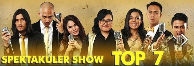 7 Besar Indonesian Idol