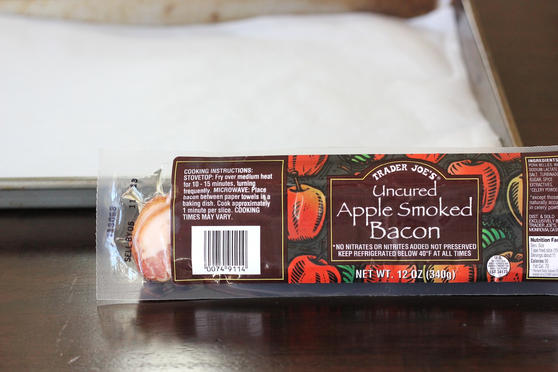 Nitrites Added Bacon