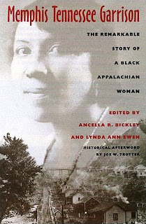 The Remarkable Story of a Black Appalachian Woman