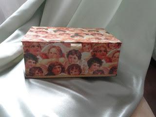 Подарок в честь юбилейной даты от Людмилы