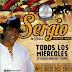 """SERGIO VARGAS """"EN BOLERO"""" EN LA KUORA DE VILLA CONSUELO, MIERCOLES 29 JULIO, 2015"""