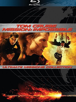 Mission: Impossible (1996) BRRip 720p 600MB Mediafire