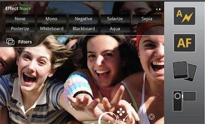 Aplikasi Android Terbaik Untuk Foto