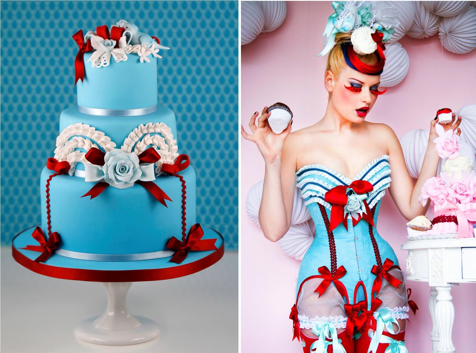 Заказать подарочный торт грёзы - 3 630 руб