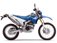 2014 Yamaha WR250R pictures 3