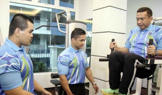 Anggota polis boroi tiada harapan naik pangkat
