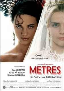 Metres (Erotik +18) filmini full izle