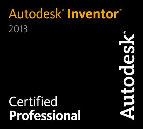 Sertifikat Autodesk