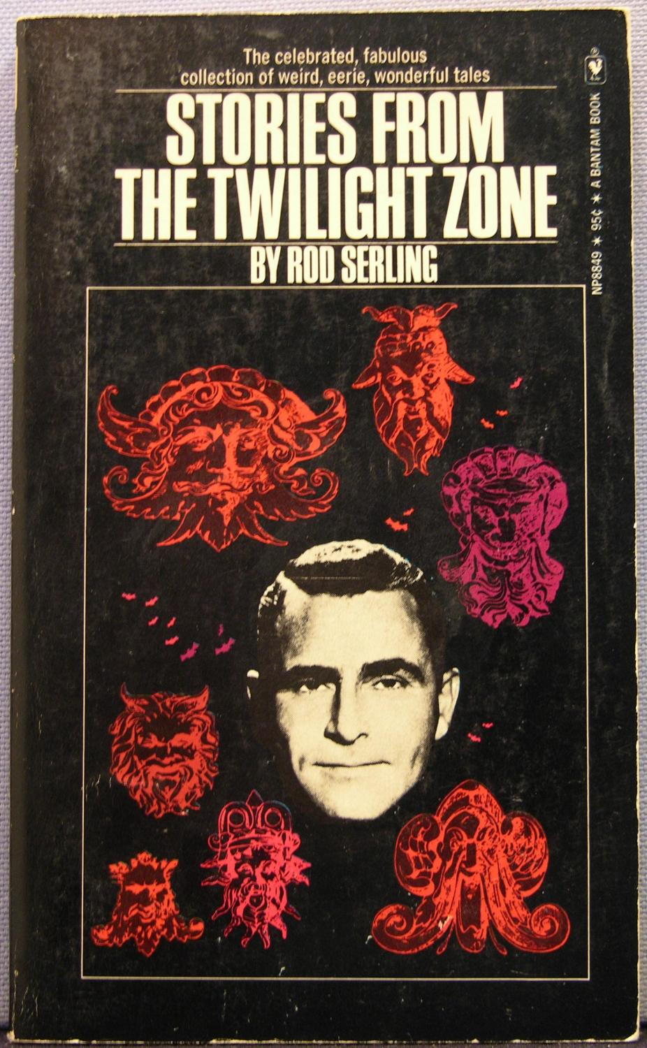 """an analysis of the twilight zone a 1960s show written by rod serling Twilight zone analysis a science fiction fantasy show written by rod serling cbs television distribution, 1960 film """"rod serling"""" 2014."""