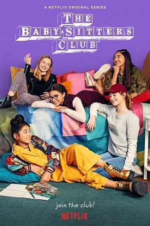 The Baby Sitters Club (2020) S01 All Episode [Season 1] Complete Download 480p