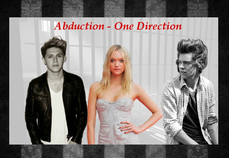 Abduction - One Direction