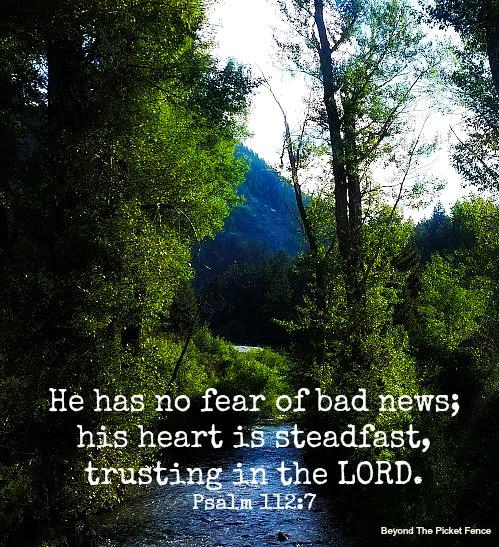 trusting God, bible verse, God's word, Montana, http://bec4-beyondthepicketfence.blogspot.com/2015/06/sunday-verses_26.html