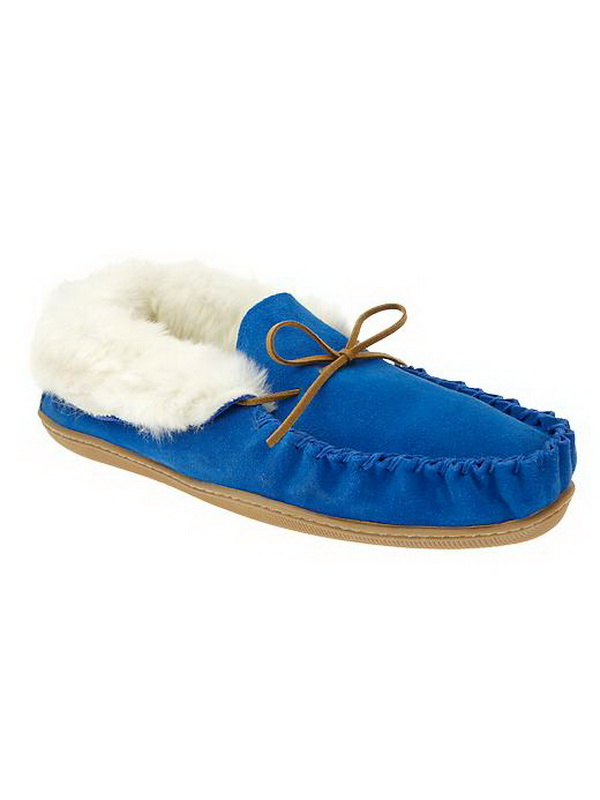 Winter shoes for women 2012