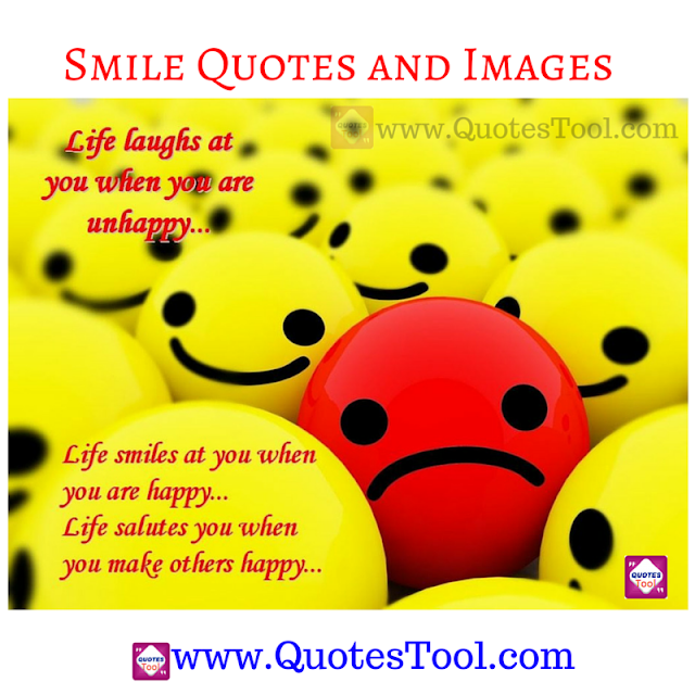 smile quotes and images