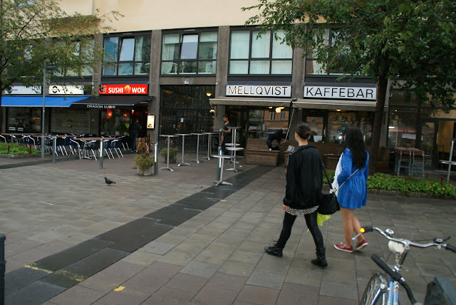Mellqvists+Kafé+Bar