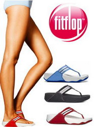 Fitflop Shoe Gallery