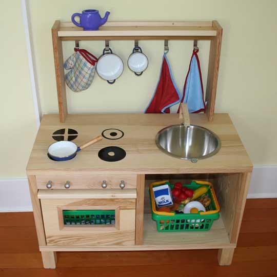 Cocinitas y tienditas dibujosdenube for Ikea cocina infantil