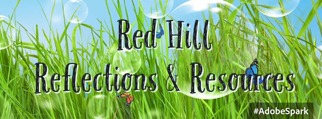 Red Hill Resources