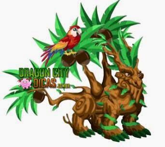 Dragão Tropical