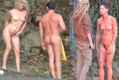 BeachHunters 17713-17774 (Nude Beach Voyeur)