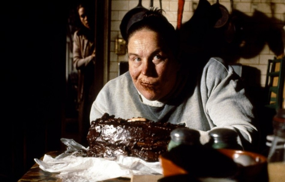 Watch This Is What Miss Trunchbull From Matilda Looks Like Now video