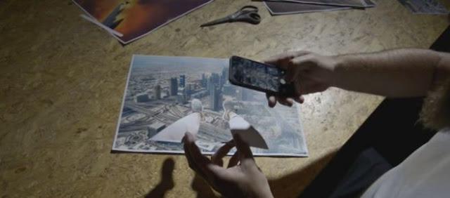 Cara Membuat Foto Keren Tapi Palsu Di Instagram Youtube