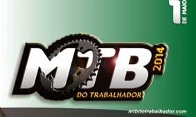 MTB do Trabalhador - Fotos