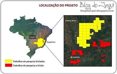 Sem+T%C3%ADtulo 1 Estudo indica 750 milhões de toneladas de minério de ferro em Minas Novas