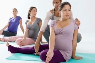 prenatal yoga teacher training course