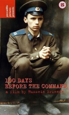 100 días, film