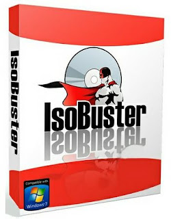 IsoBuster Pro 3.2 Build v3.1.9.00 Portable