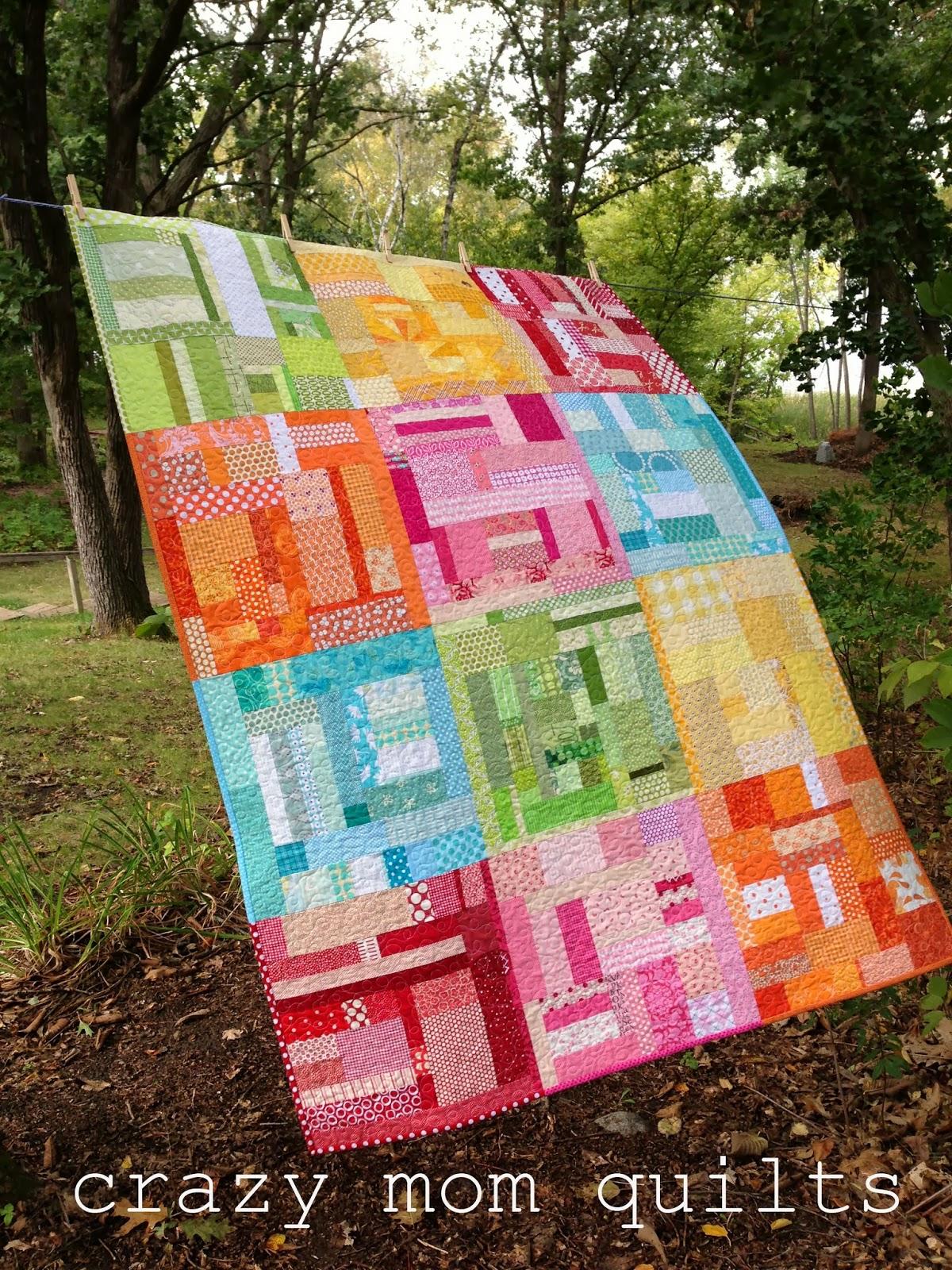 crazy mom quilts: Missing U : crazy mom quilts - Adamdwight.com