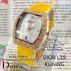 Dior L19 Kulit