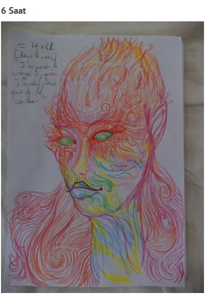 LSD Nedir