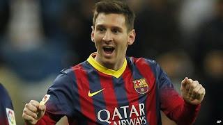 Lionel Messi Siap Hengkang Dari Barca