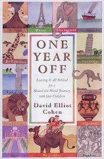 One Year Off by David Elliot Cohen