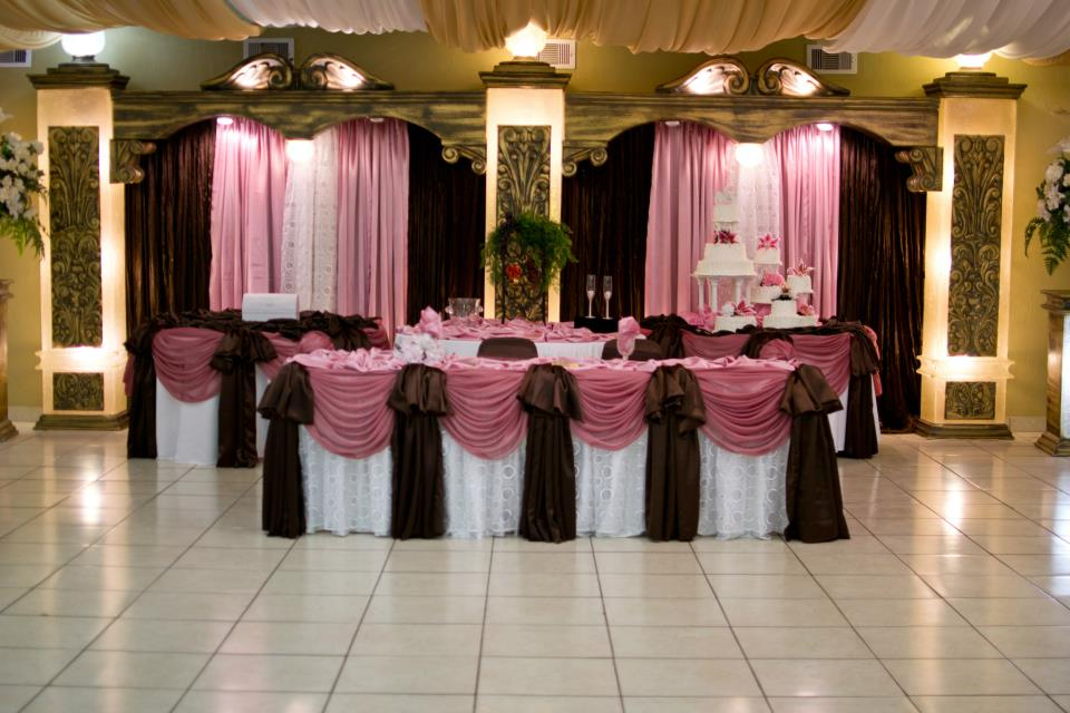 Rincon real hall decorations junglespirit Image collections